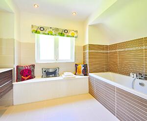 conseils de salle de bain à la Roche sur Yon