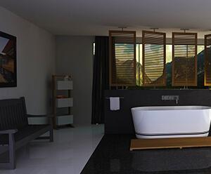 créateur de salle de bain à la Roche sur Yon